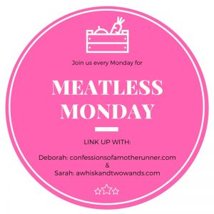 Meatless Monday  Skillet Black Bean Taco Zoodles