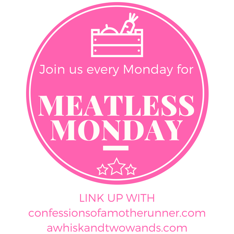 Meatless Monday 2018