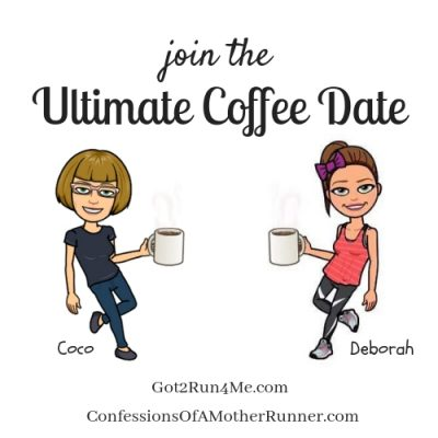 Ultimate Coffee Date Blowing into March 2021