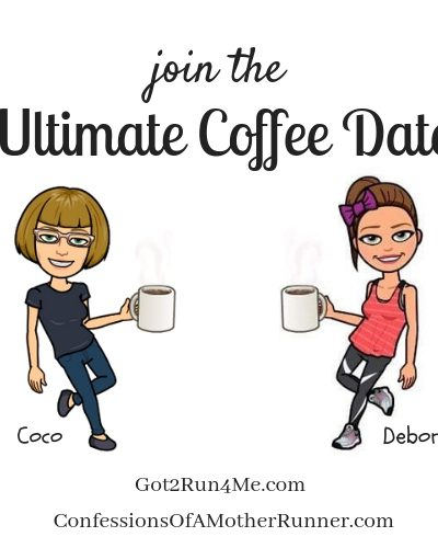 May 2021 Ultimate Coffee Date